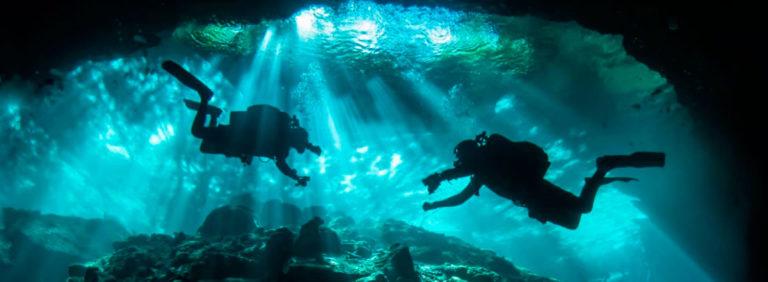 Best diving blog ever