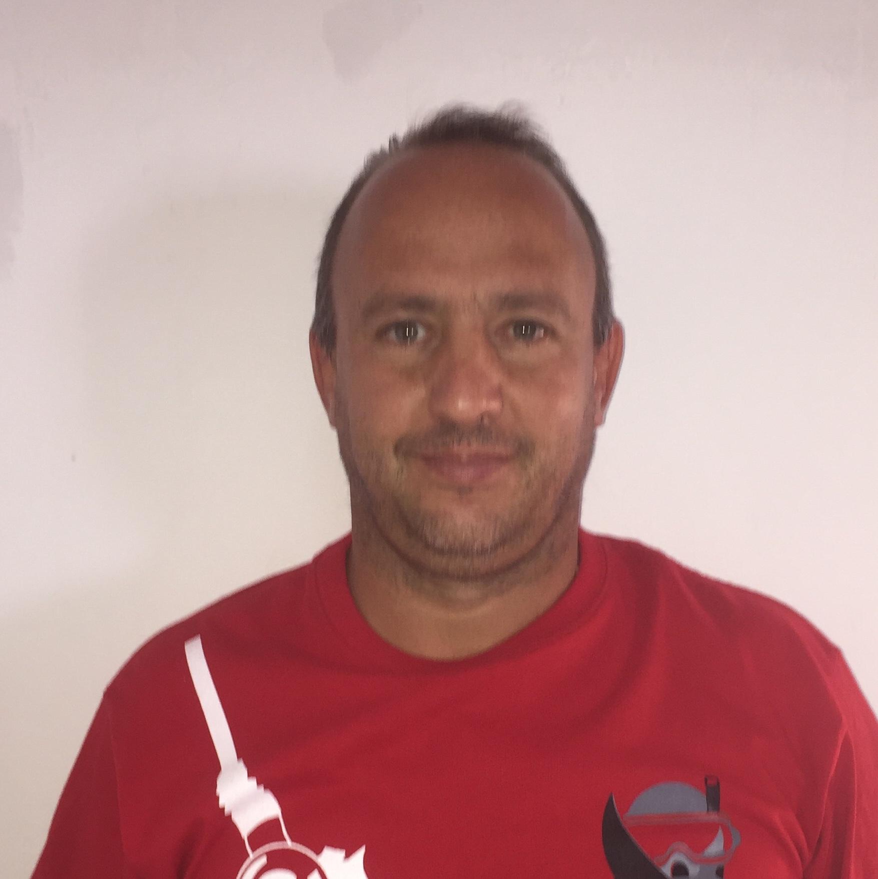 Andres De Plaza