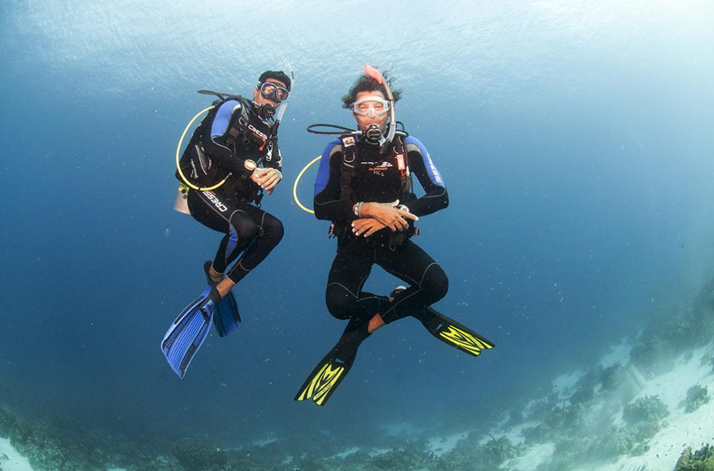 10 SCUBA DIVING FACTS THAT YOU MAY NOT KNOW.
